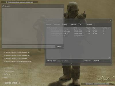 Counter-Strike 1.6 Final Release