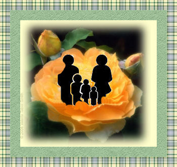 Notre belle famille