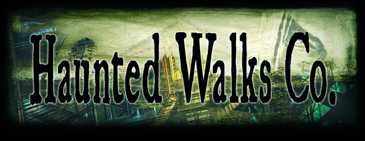 Haunted Walks Co.