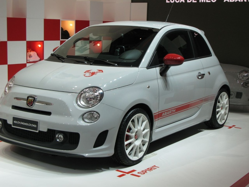 fiat 500 abarth 2008 page 3. Black Bedroom Furniture Sets. Home Design Ideas