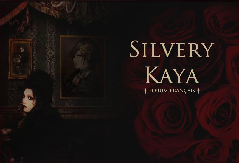 ~Silvery Kaya~