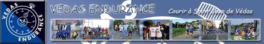 Vedas Endurance