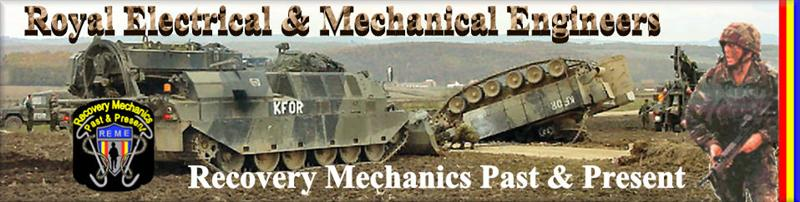 Recovery Mechanics Past & Present