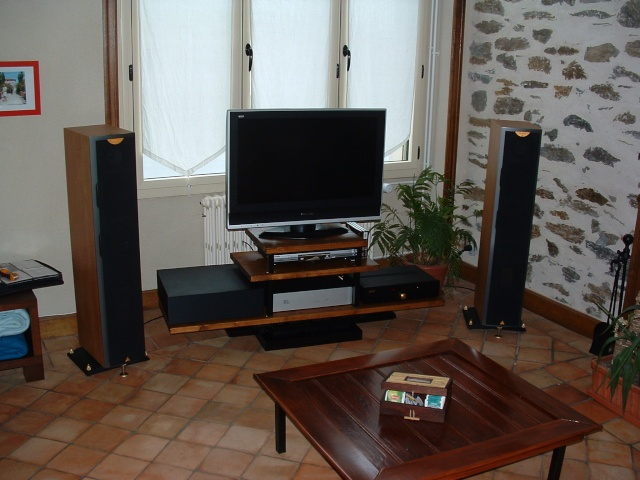 meuble hifi & meuble hifi diy [topic unique] - page : 15 - hifi ... - Meubles Hifi Design