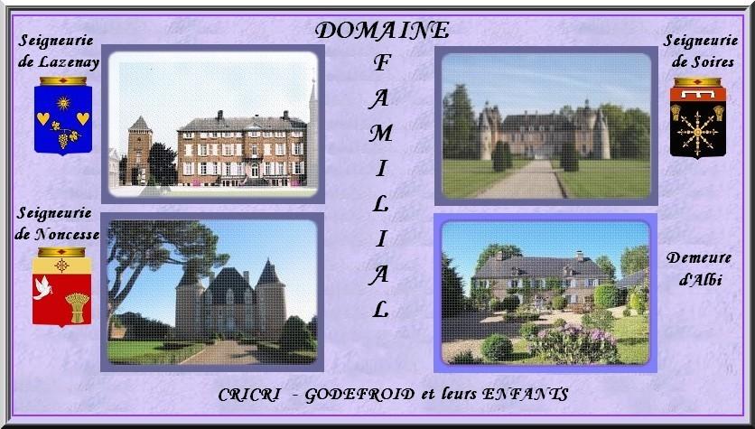 Domaine Familial