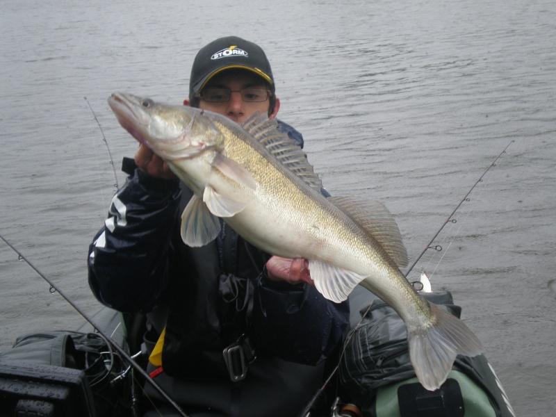 Le forum sur la pêche à krasnodare