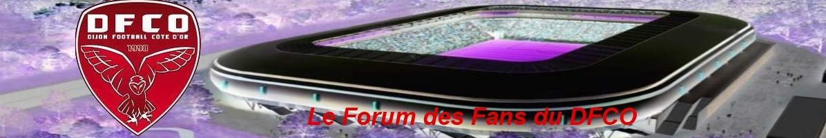 forum foot dijon