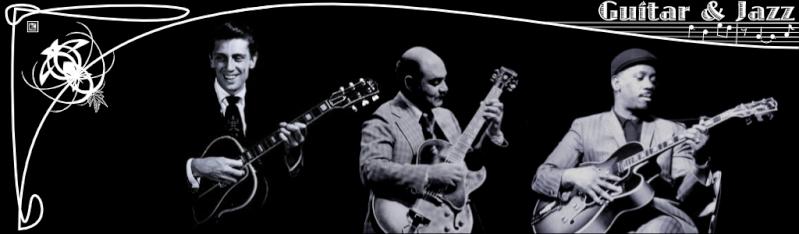 Guitar & Jazz
