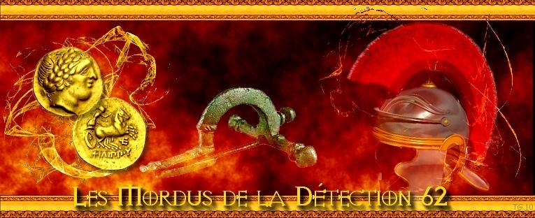 Les Mordus de la Détection 62
