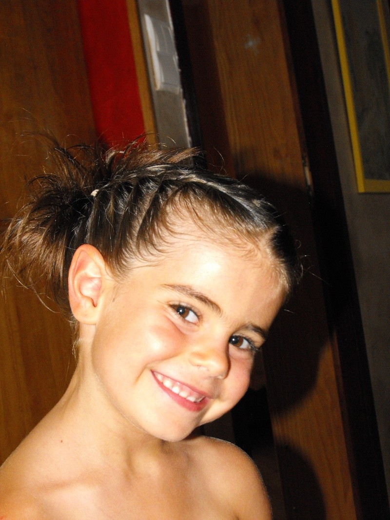 Coiffure tendance enfant fille memes - Salon coiffure ajaccio ...