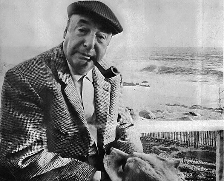 versio10 - Pablo Neruda: piden la exhumación de sus restos