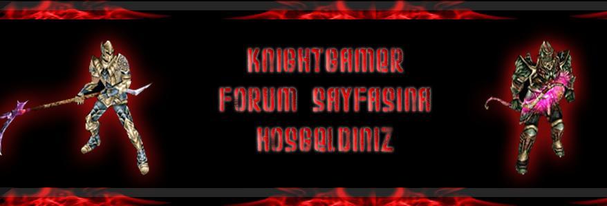 KnightGamer