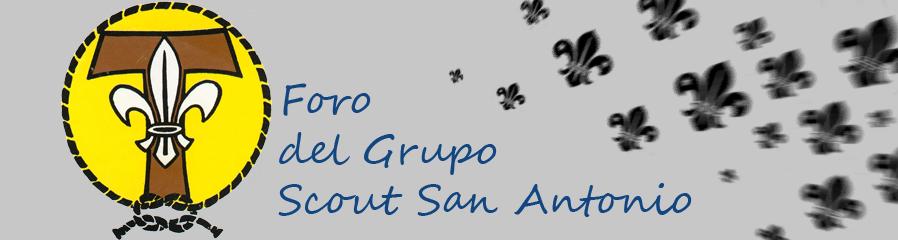 Scouts San Antonio