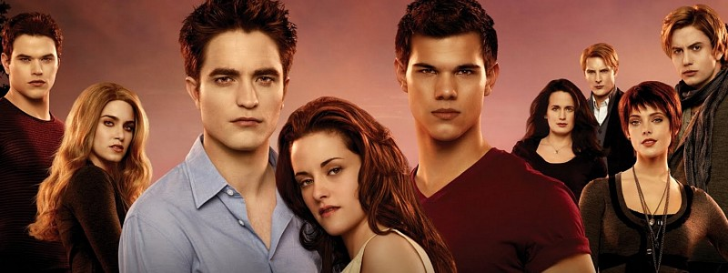 Twilight, Story of RPG