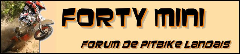 Forum Fortymini