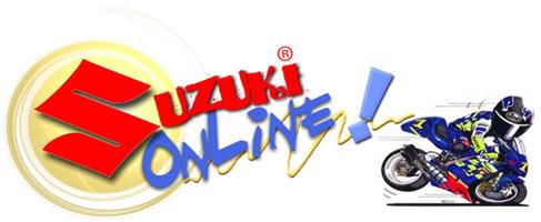 Suzuki Online
