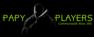 Papy Players | Communauté Xbox 360