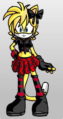 Female furry dollmaker