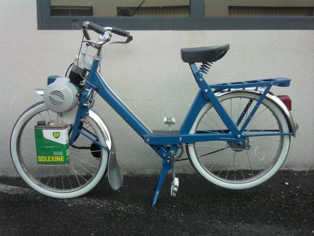 solex 3800 bleu
