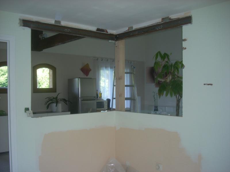 Remplacer Mur Porteur Par Ipn  Agrandissement De Maison Par