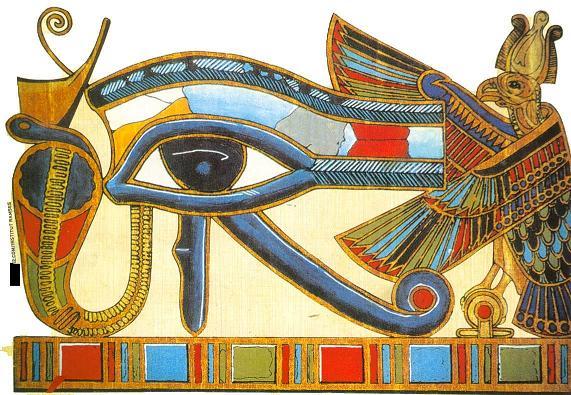 """Résultat de recherche d'images pour """"hiéroglyphe de l'oeil d'Horus"""""""