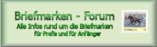 Briefmarken Forum