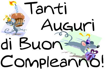 Famoso TANTISSIMI AUGURI DI BUON COMPLEANNO A SABINA!!!!!!!!! BR57