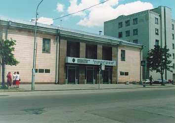 Бердичевский машиностроительный завод «Прогресс» вышел на Индийский рынок