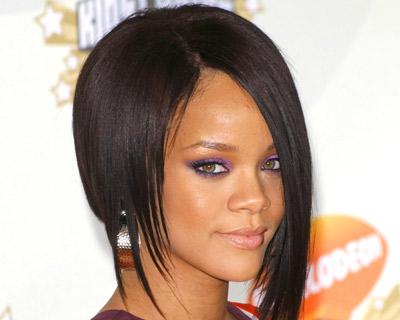 Rihanna on Yahoo! Music - Free Music Videos, Artist Interviews