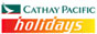 Cathay Pacific Holidays
