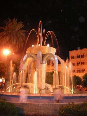 بعض الصور لمدينة بني ملال