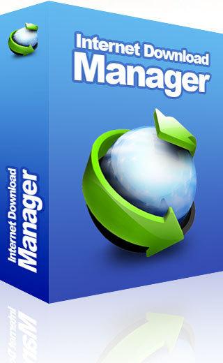 T�l�charger Internet Download Manager v6.12.18 avec Crack