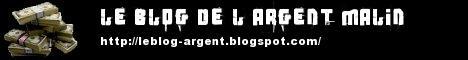 LE BLOG DE L'ARGENT MALIN