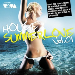house summerlove vol.1