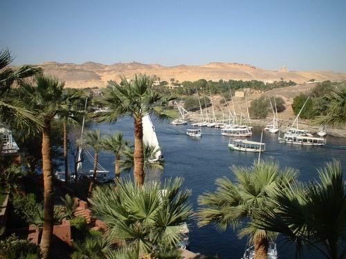 نبذة عن عاصمة مصر القديمة الاقصر مع