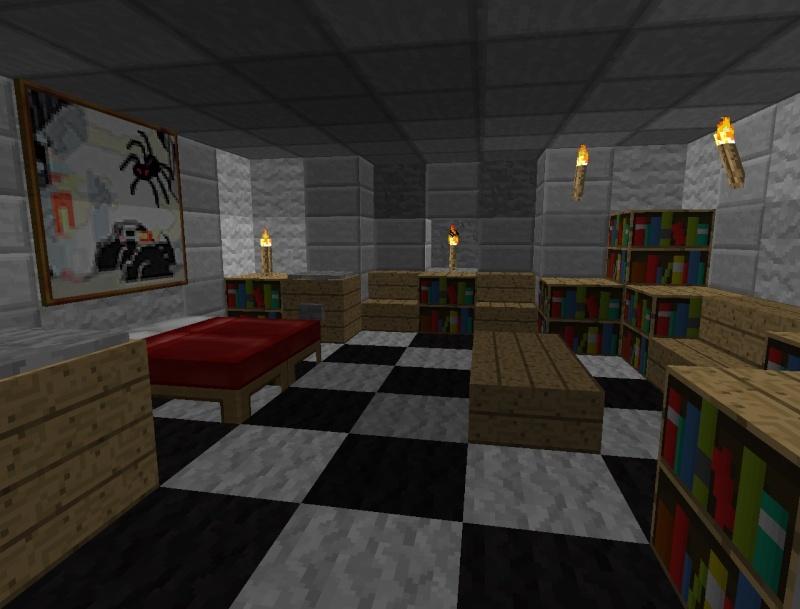 Se dont je suis capable en solo!  Minecraftfr  Forum