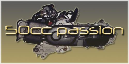 La passion des 50 cc