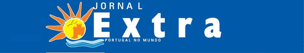 Jornal Extra Online - Portugal no Mundo