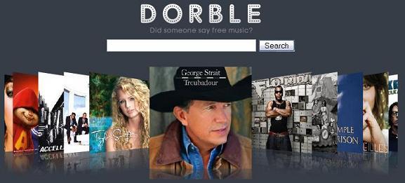 Dorble, descargar musica online gratis dorble10