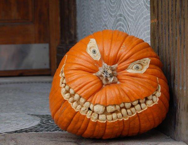 Хэллоуинская тема