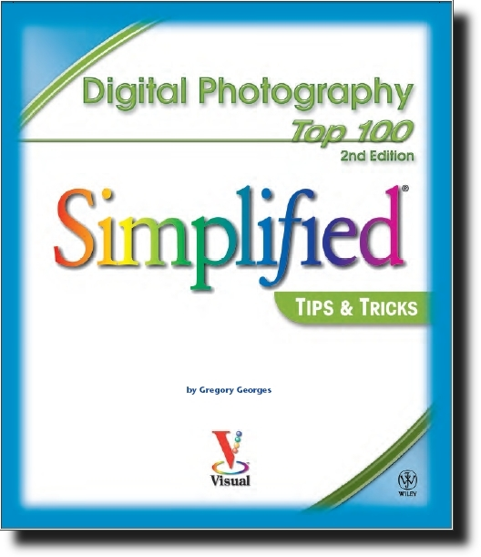 Digital Photography Top 100 Simplifies preview 0