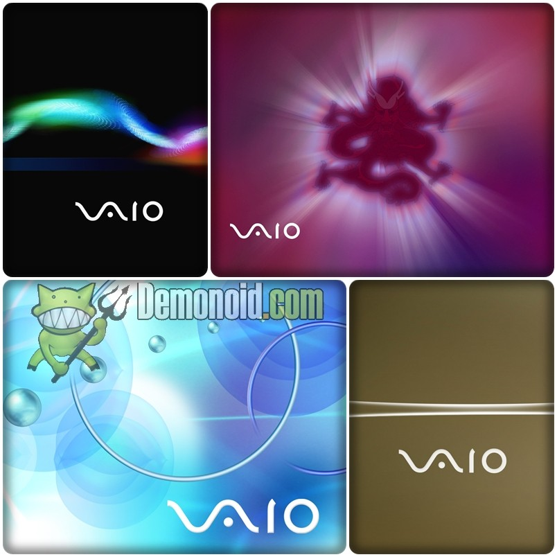 VAIO Wallpapers preview 0