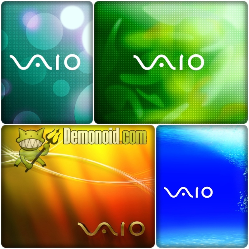 VAIO Wallpapers preview 1