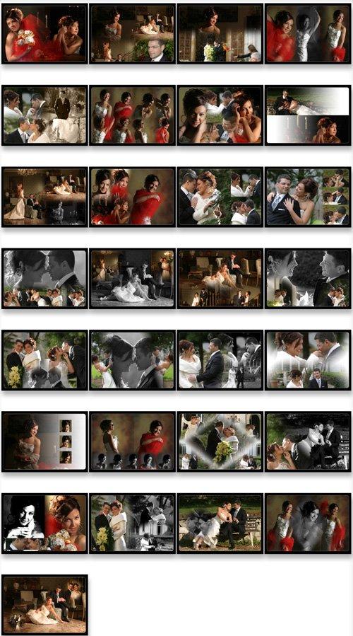 Creative Album PSD Wedding Collection   Vol 12 of 12 preview 1