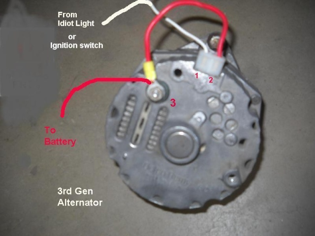 [DIAGRAM_4PO]  🏆 [DIAGRAM in Pictures Database] 1 Wire Alternator Diagram Chevy Just  Download or Read Diagram Chevy - CHATAPI.MINERVAREPAROS.COM.BR | Chevy 1 Wire Alternator Diagram |  | Complete Diagram Picture Database