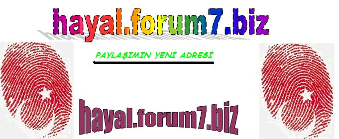 HAYAL(i)FORUM