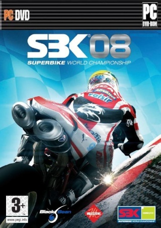 pc juegos y elinks sbk 08 superbike world championship