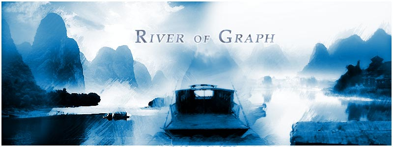 The River of graph
