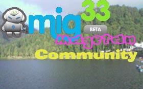 Mig33 Magetan Community