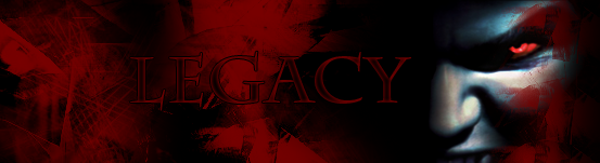 Legacy - Forum